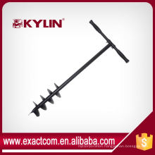Earth Auger For Excavator Manual Earth Auger