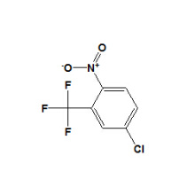 5-Хлор-2-нитробензотрифторид CAS № 118-83-2