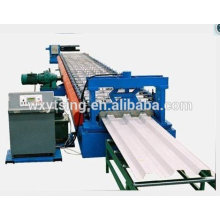 YTSING- YD- 4042 Passed ISO & CE Roof Panel Roll Forming Machine, Cold Roll Forming Machine