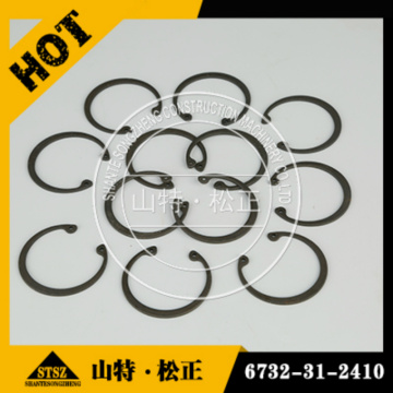 KOMATSU ENGINE PARTS PIN PISTON 6732-31-2410