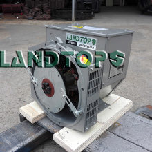 380v 15kva 3 Phase Brushless Generator Without Engine
