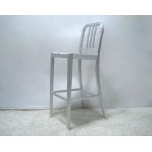 Superior Quality  Aluminum Nimitz Bar Chair