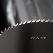 Ranhura plana de carboneto para máquinas duplicadoras de chaves wenxing