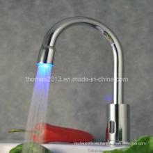 Grifo de cocina LED Senor, grifo de cocina Bibcock Qh0108f