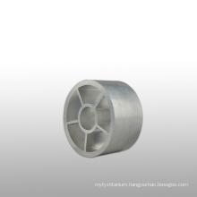Customized Multicolor Anodized Aluminium Pipe Tube