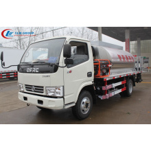 Brand New Dongfeng 4tons Asphalt Distribution Truck