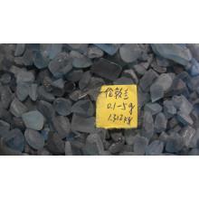 Lodon Blue Topaz Gemstone bruto atacado