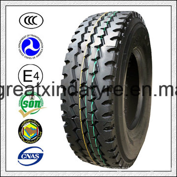 China Top Quality Tire 22.5 Truck Tire