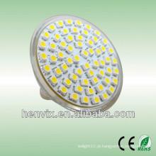 4.6w gu10 smd spotlighting bulbs