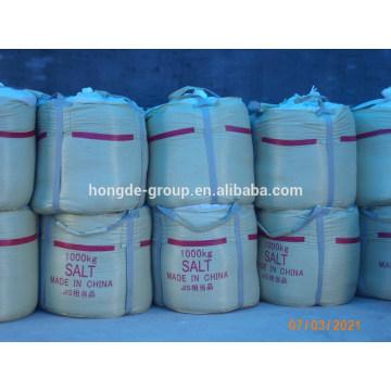 chlorure de sodium NaCl
