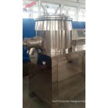 Automatic High Speed Granulate Mixer Machine