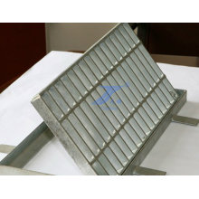 Galvanized Steel Grating for Trench Cover