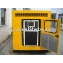 Generador de bajo ruido ATS para CUMMINS
