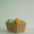 cute flower basket