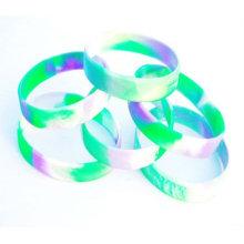 personalizar pulseira de silicone