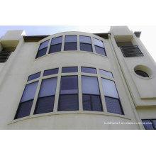 Energy Rated Insulated Doppelglas Aluminium Fenster