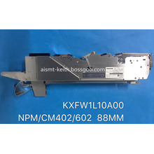 باناسونيك CM402 CM602 NPM 88MM FEEDER KXFW1L10A00