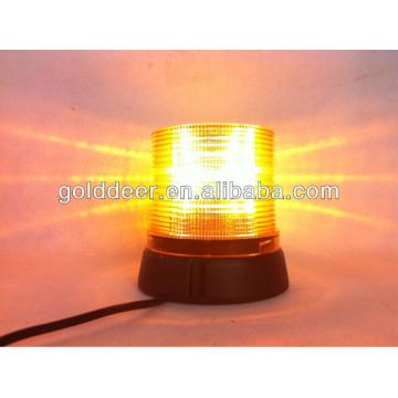 Baliza estroboscópica de luz de advertencia de emergencia de LED (TBD343-12LED)