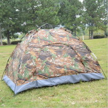 150*200*130 Camouflage Camping Tent, Full-Automatic 2 Person Tent