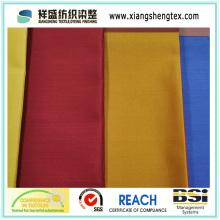 Garn gefärbte Seide-Baumwolle Beide-Seite Twill