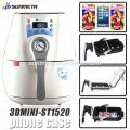 New Designed Mini 3D Sublimation Vacuum Heat Press Machine ST1520 Made in China
