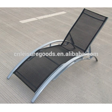 Hot sale chaise sling fabric beach lounger