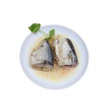 425G/ 280G Canned Mackerel Fish In Brine