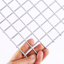 panel wire mesh yang dikimpal