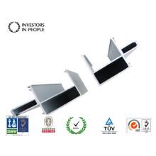 Aluminium/Aluminum Profile for Cleanroom Profile