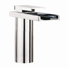 UK Style Badezimmer Wasserfall Bassin Wasserhahn (WS112DNC)