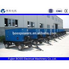 Generador de YANGDONG 24kw 400V 50HZ para la venta