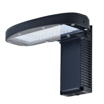 60W Architectural Led Wall Pack Nachrüstlampe