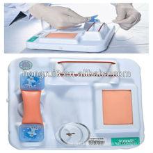 Modèle de formation à la formation chirurgicale complète avancée ISO