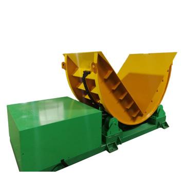 машина оборота рулонной стали