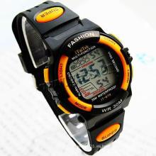 Gets.com reloj de buceo technos de silicona