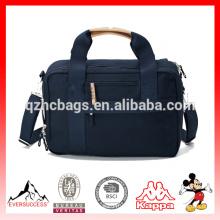 Nouvelle mode toile messenger sac hommes sac à bandoulière (ES-Z285)