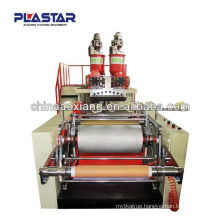 pvc stretch/cling film making machine