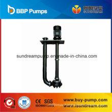Yw High Pressure Centrifugal Horizontal Submersible Sewage Pump