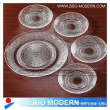Оптовые стеклянные плиты способа 5PC