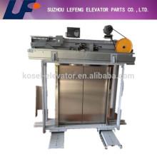 Элемент элеватора для лифтов, тип VVVF AC, дверь лифта