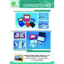 First Aid Kit Din Standard