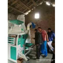 MLNJ15 / 13 máquina de trituração de arroz barato para arroz integral