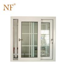 Aluminum glass kitchen sliding door