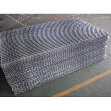 2.0mx5.0m Welded Wire Mesh Panel