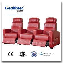 Chaise de cinéma maison YAMAHA manuelle de loisirs (T016)