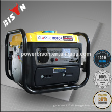 BISON (CHINA) Honda elektrischer 5.5kva Motorgenerator, 5.5kw Motorgenerator, 5500w Motorgenerator