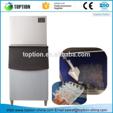 Industrial ice maker /ice cube making machine for supermarket&hotel