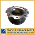 Trailer Parts of Brake Disc 0308834080 0308834087 for BPW