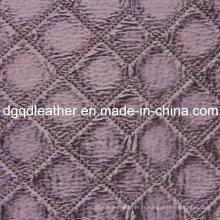 Mode Quilting décoration meubles en cuir (QDL-51374)