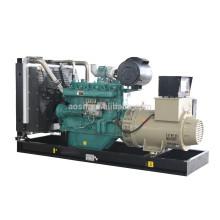 Цена для Китай Wuxi 300KW Генератор Дизель с двигателем Wandi
